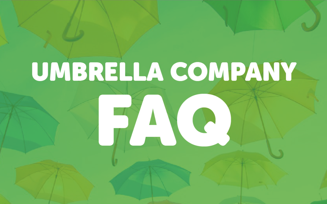 Umbrella company FAQs – do I need my own insurance?
