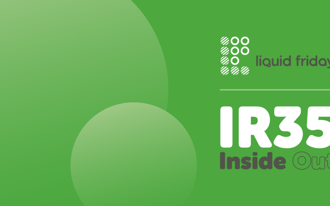 Gearing up (again) for IR35 in the private sector