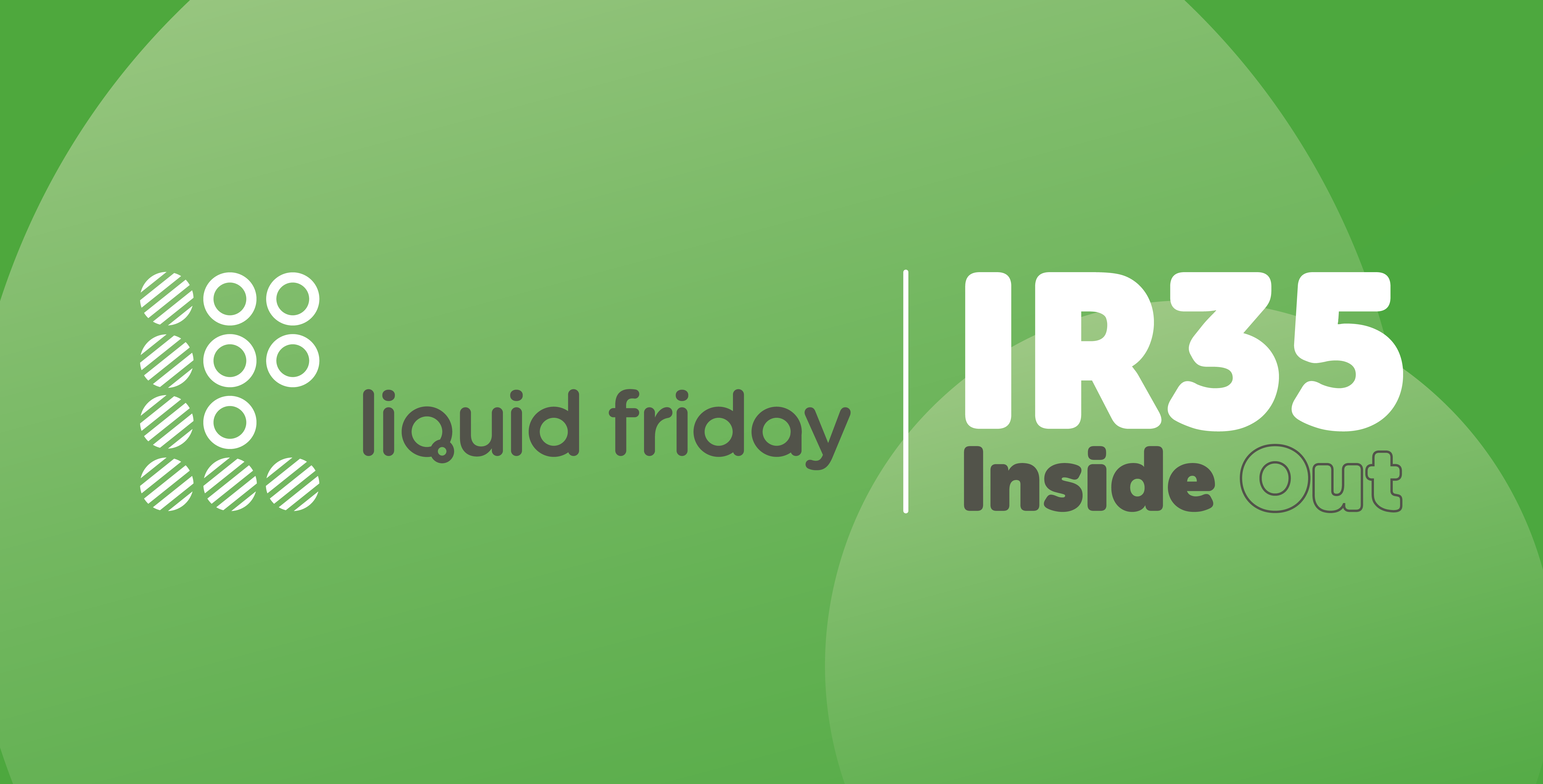 IR35 Inside Out