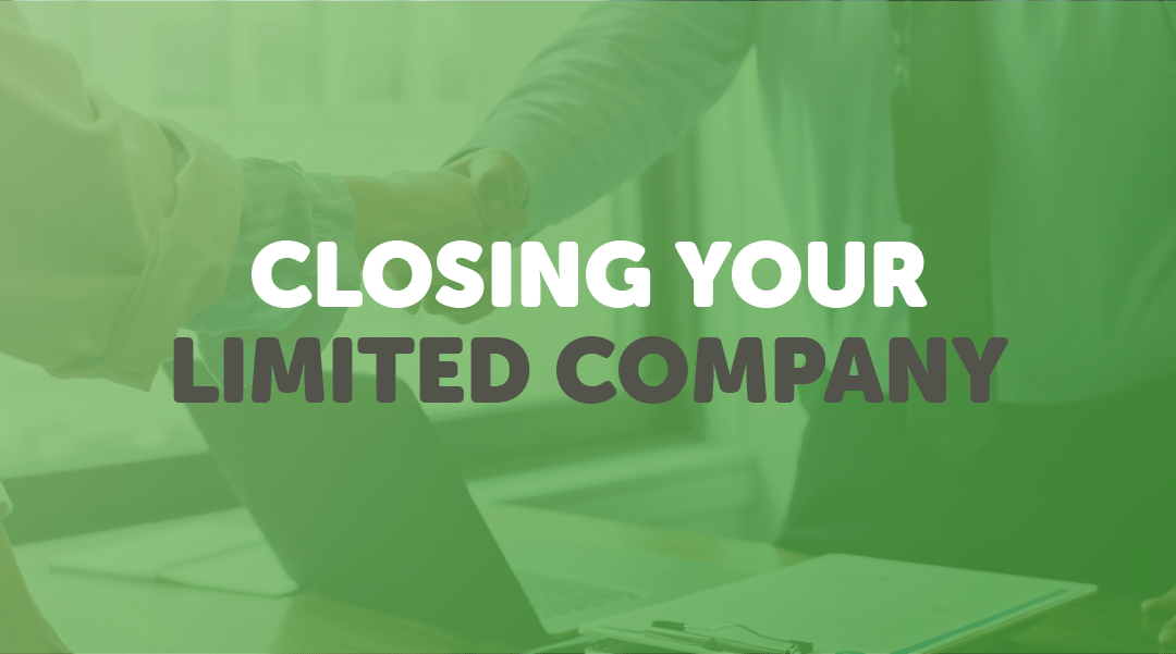 Closing your limited company – how to do it right