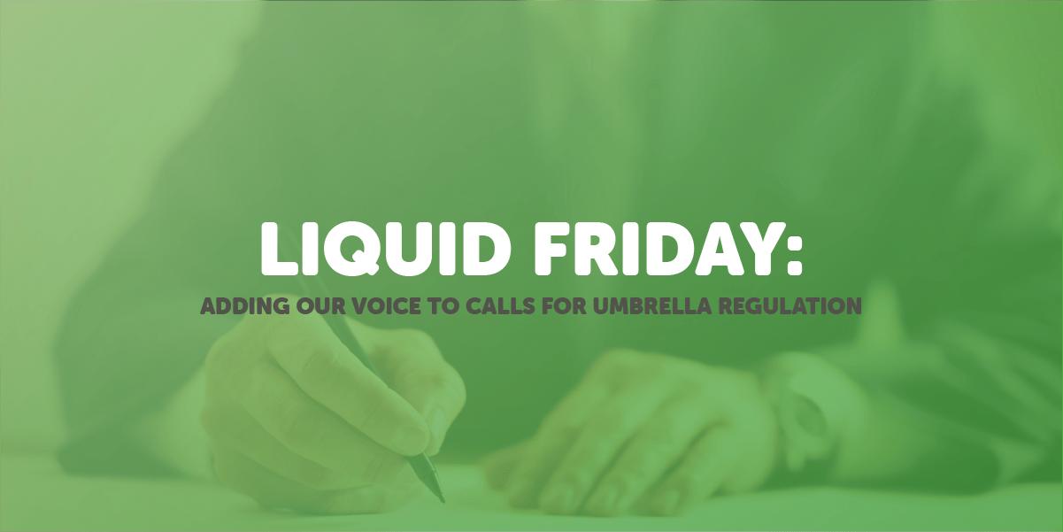 Liquid Friday